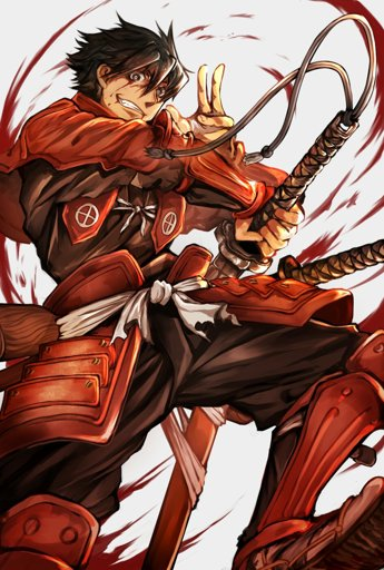 Read more about the article Скитальцы / Drifters OVA