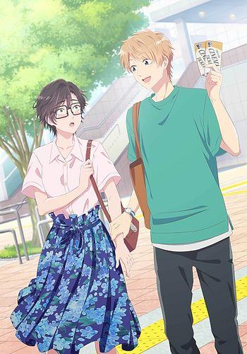 Так сложно любить отаку OVA-2 / Wotaku ni Koi wa Muzukashii OVA-2 (2021)